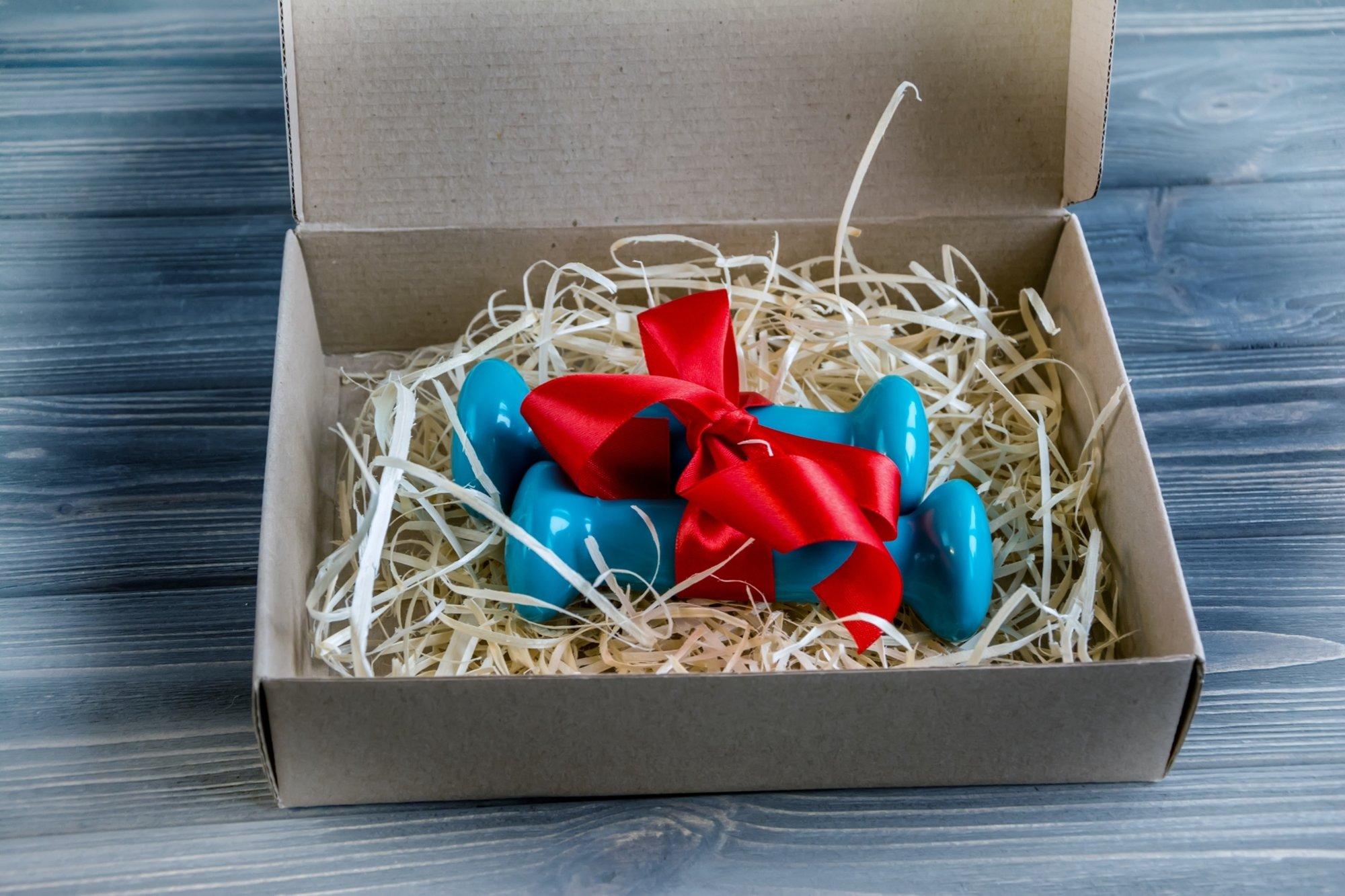 Топ-10 спортивных подарков к Новому году