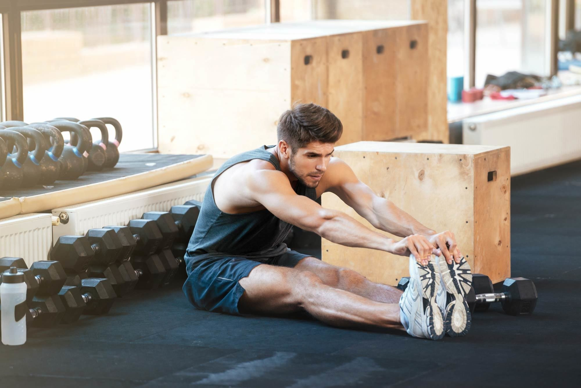 Recovery after a workout: basic rules