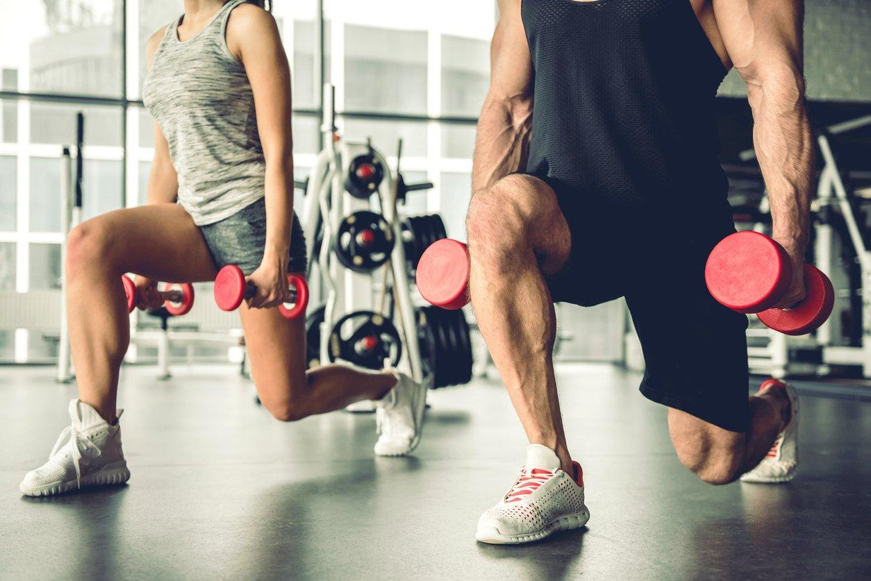 Какие упражнения помогут улучшить ваш секс