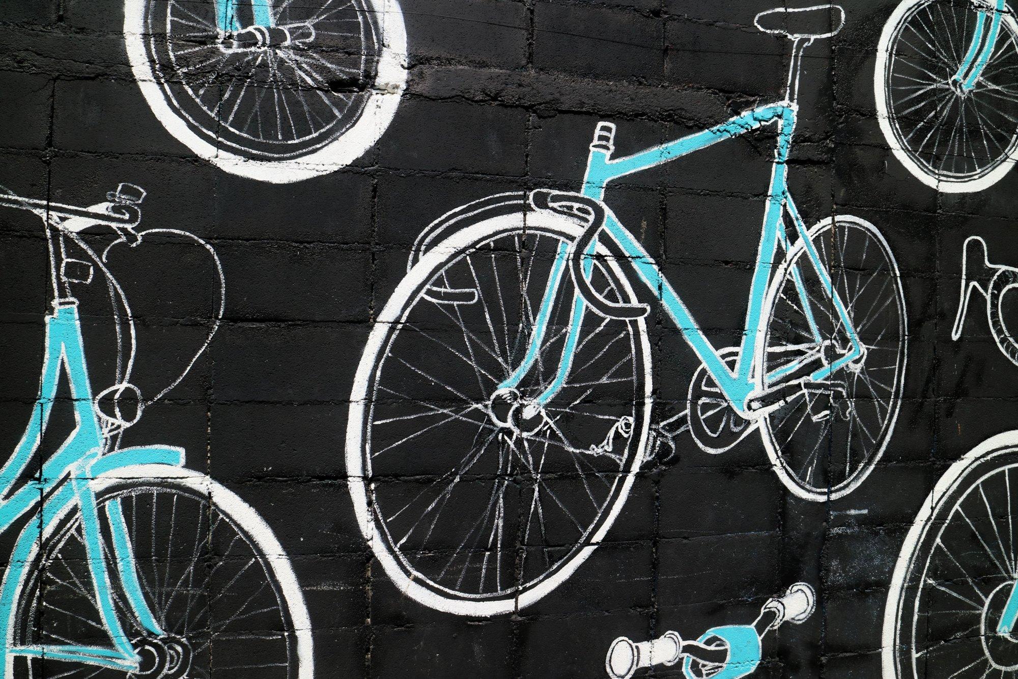 Завітай на справжню велотусовку у Львові