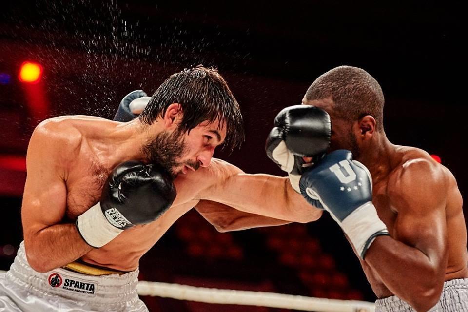 Профессиональный бокс врывается в столицу: в Киеве состоится масштабный турнир