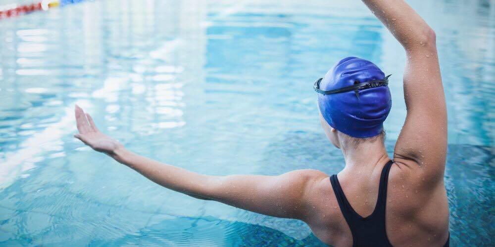 Топ-7 купальников для тренировок в бассейне