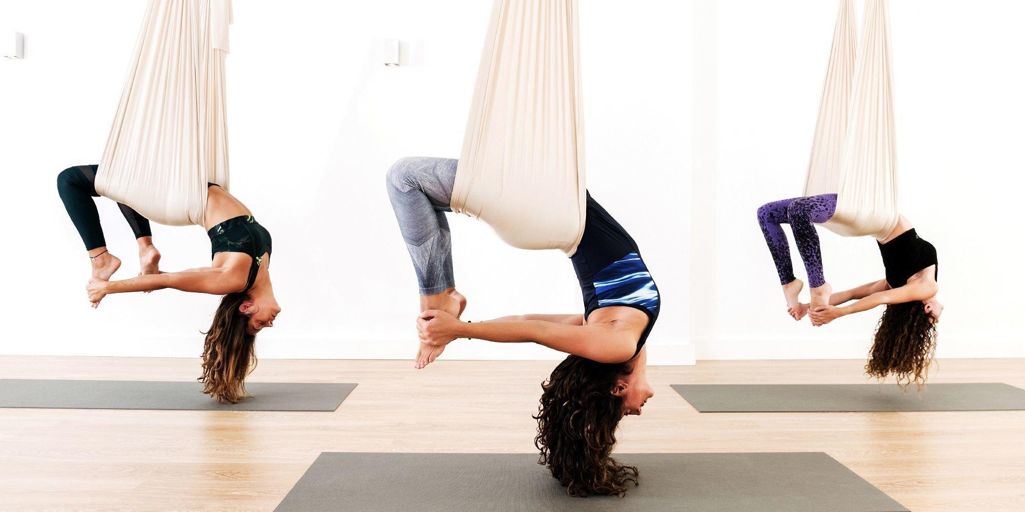 Пекельно боляче і підходить тільки жінкам: 10 найбільш поширених міфів про стретчинг