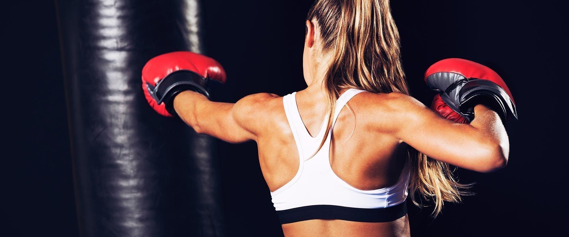 Интенсив Girls Only: спортивный рай для сильных девочек