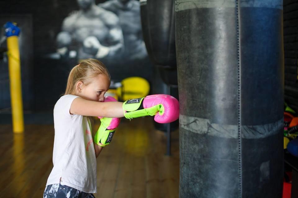 Практичний семінар із самозахисту в Old School Boxing Club : все, що потрібно знати про дитячу безпеку