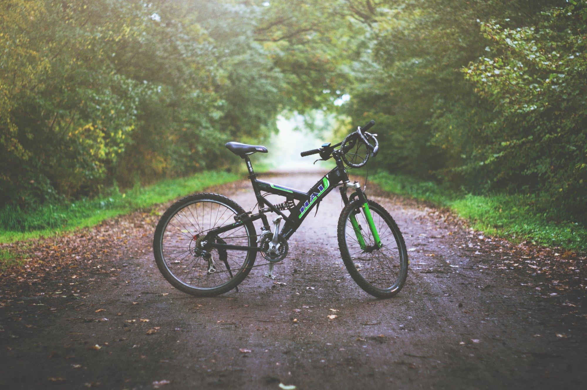 Дістаємо велосипеди та відкриваємо сезон на Enduro VOL.2