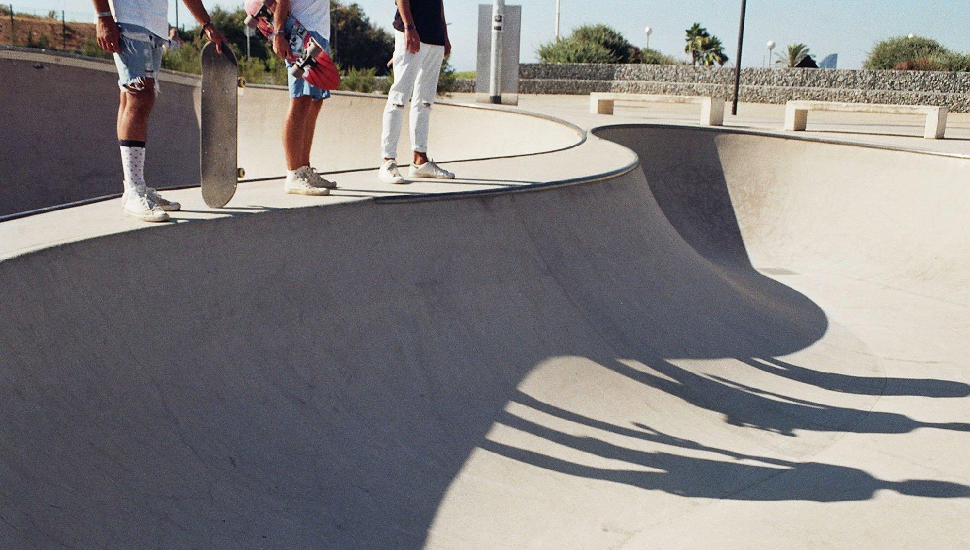 Зона нових можливостей і експериментів: у Києві відкриється сучасний скейт-парк «Skate Bike Park»