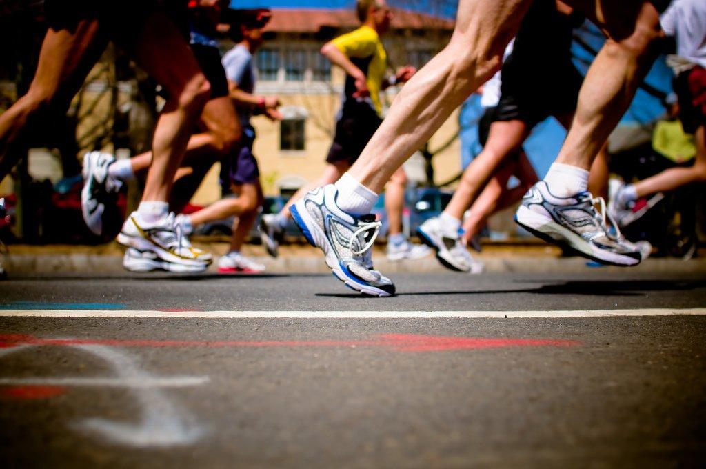 Встречаем новый месяц весны по-спортивному: куда пойти в Киеве с 1 по 7 апреля