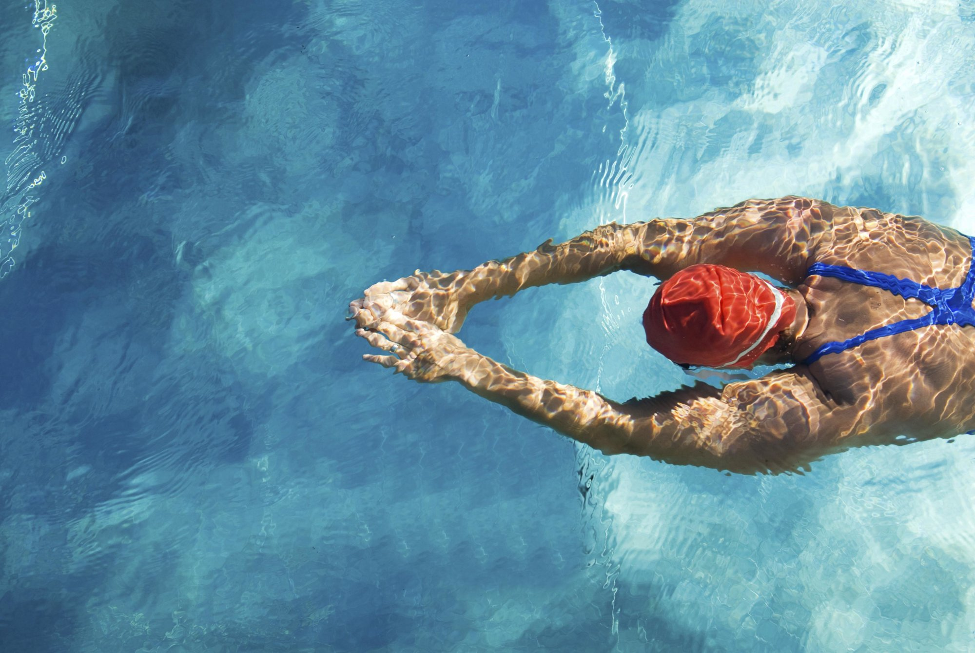 6 найпоширеніших помилок плавців-початківців: розбір від тренера