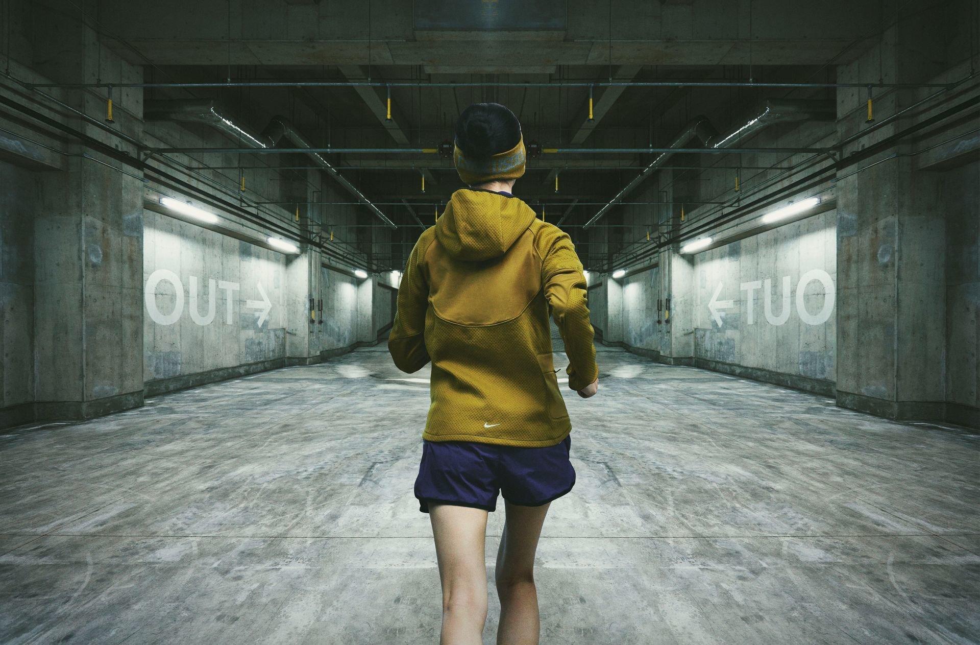 Топ-6 додатків для занять бігом