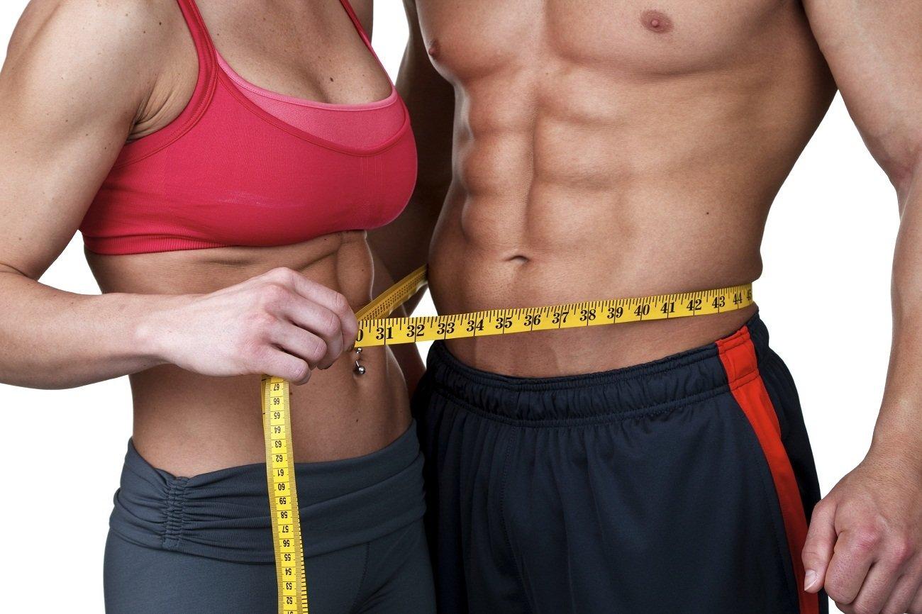 Як схуднути у животі та боках: 5 ефективних вправ