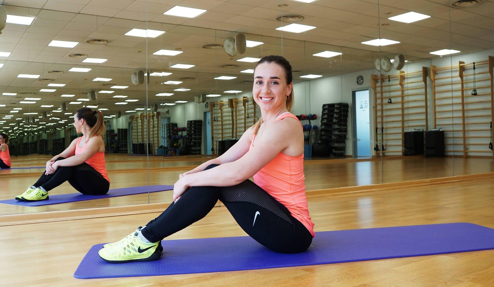 Как накачать ягодицы, ноги и подтянуть бедра: 7 супер упражнений от тренера