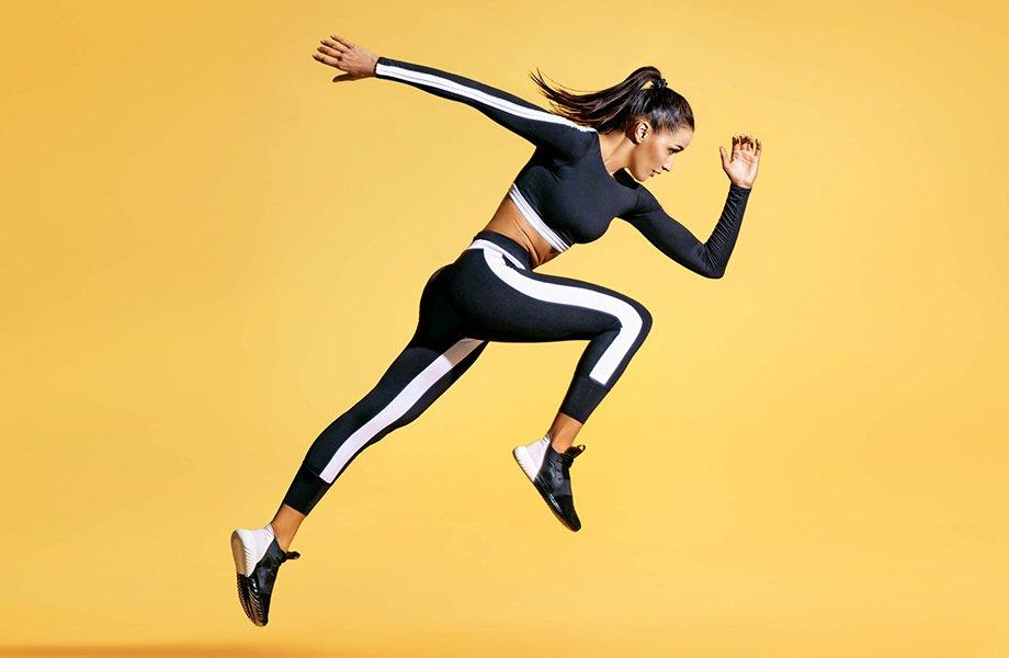 Травмує коліна і небезпечний для серця: 9 найбільш поширених міфів про біг