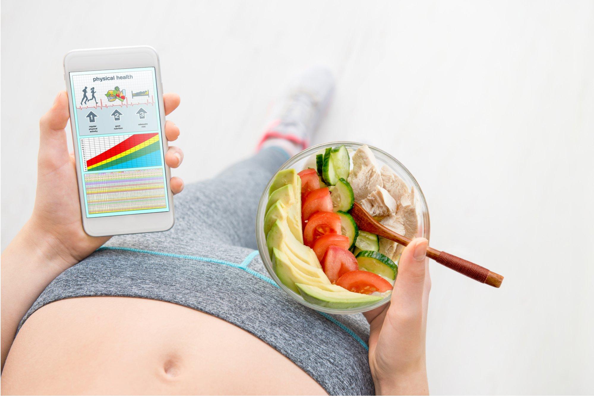 Топ-5 бесплатных приложений для правильного питания и подсчета калорий