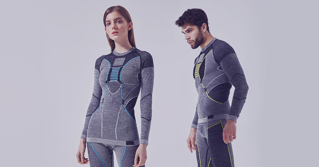 Компрессионная одежда и термобельё для спорта: для чего нужно и как правильно выбрать