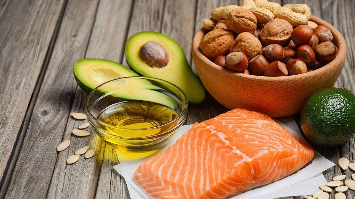Переваги кето-дієти