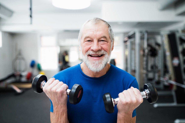 Anti-age тренировки: как заниматься спортом и молодеть