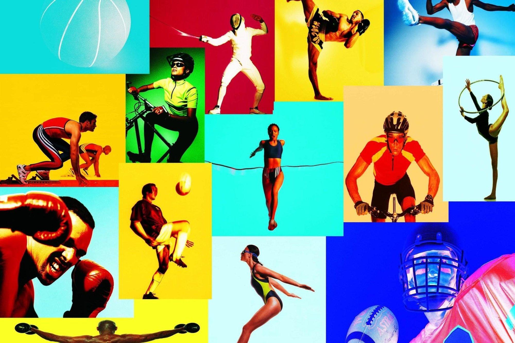 Как выбрать вид спорта, который идеально подойдет для вас