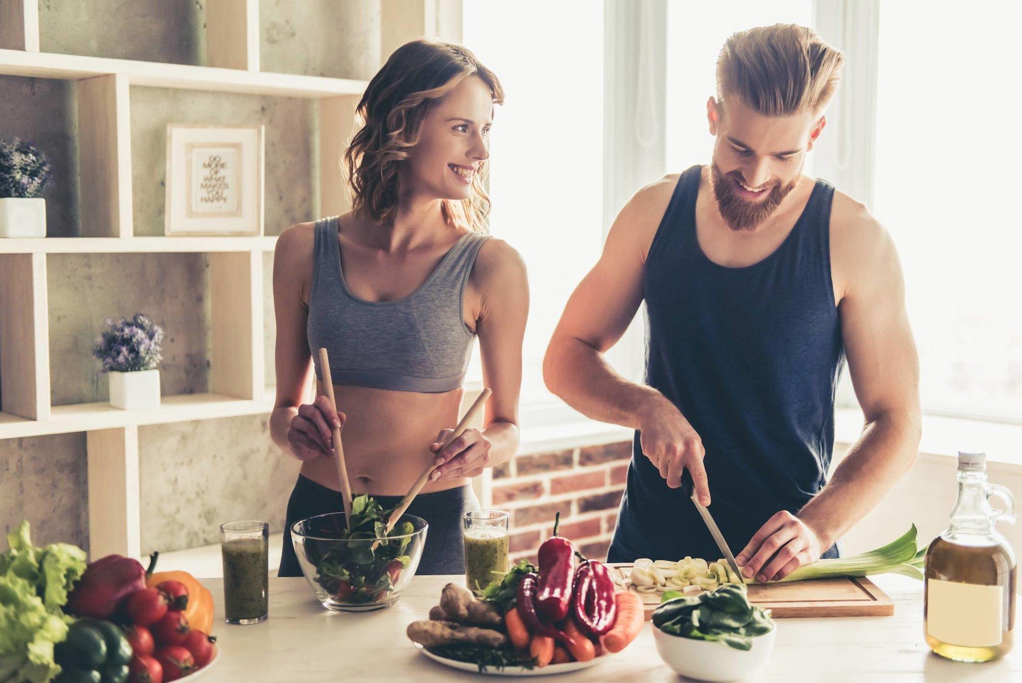 8 суперфудов, которые должны быть в вашем холодильнике
