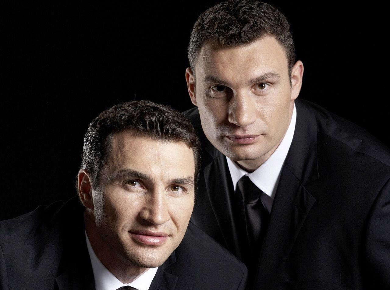 Как Шварценеггер: братья Кличко получат престижные медали Мистер Олимпия