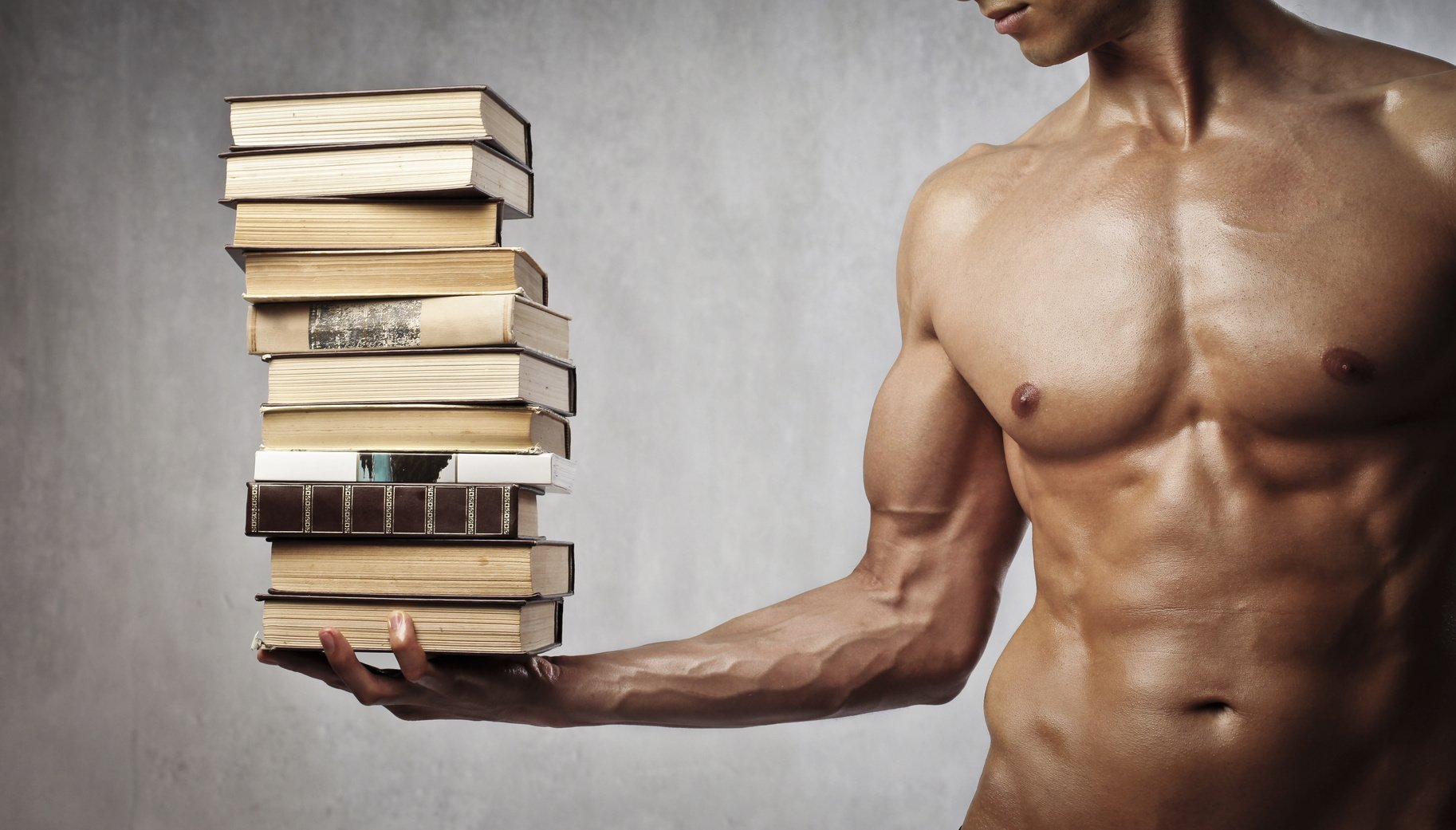 Топ 7 книг о спорте и мотивации