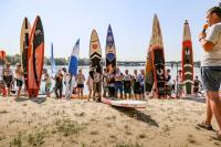Чим запам'ятався Kyiv Surf Fest 2019