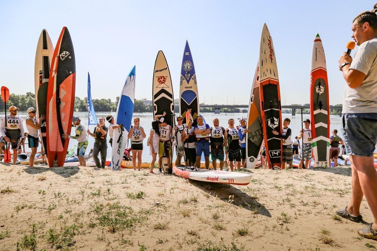 Чем запомнился Kyiv Surf Fest 2019
