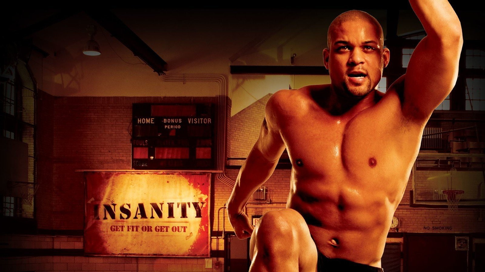 На пределе возможностей: что такое тренировки Insanity