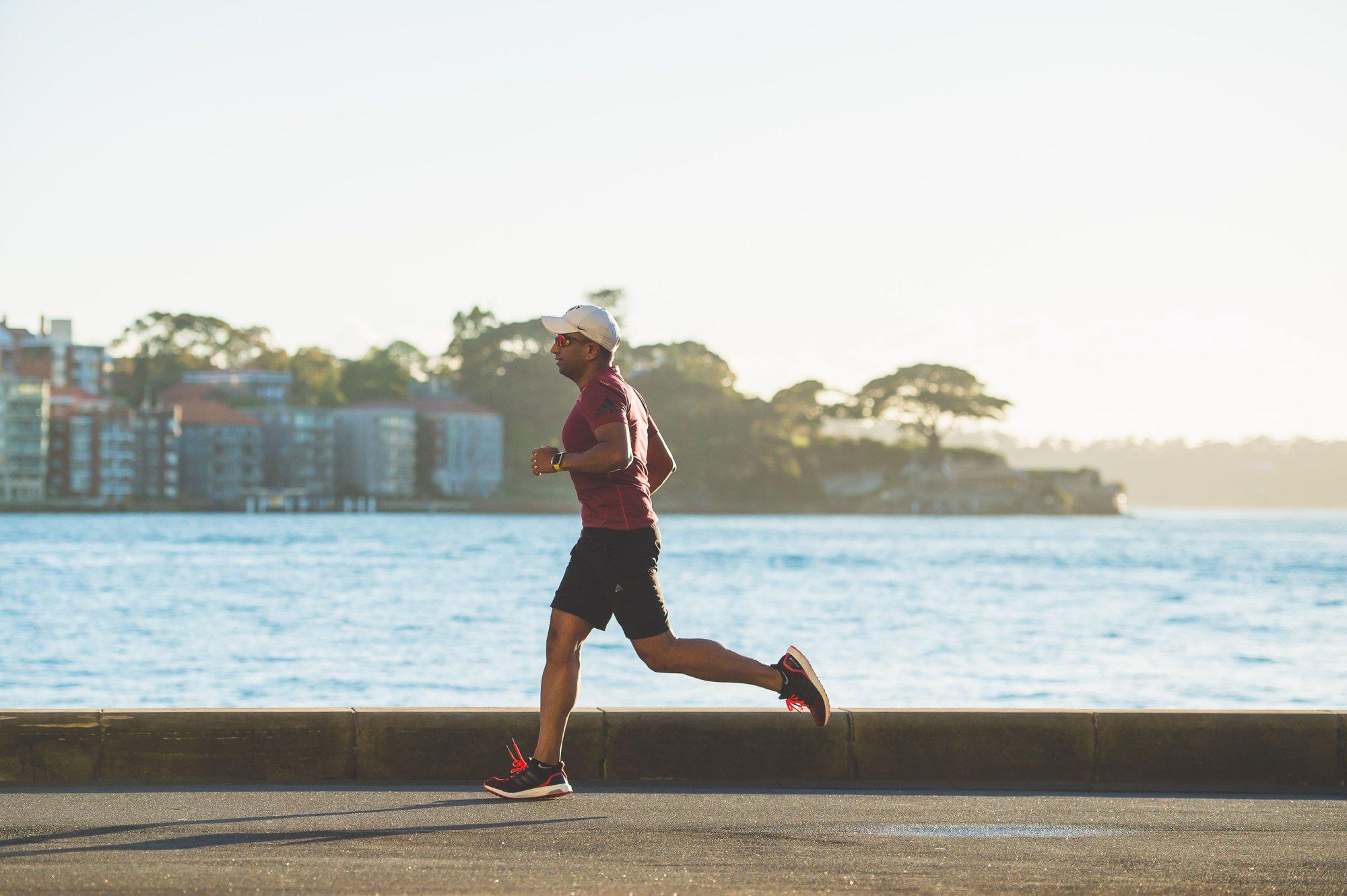 Как бегать, чтобы похудеть: главные правила