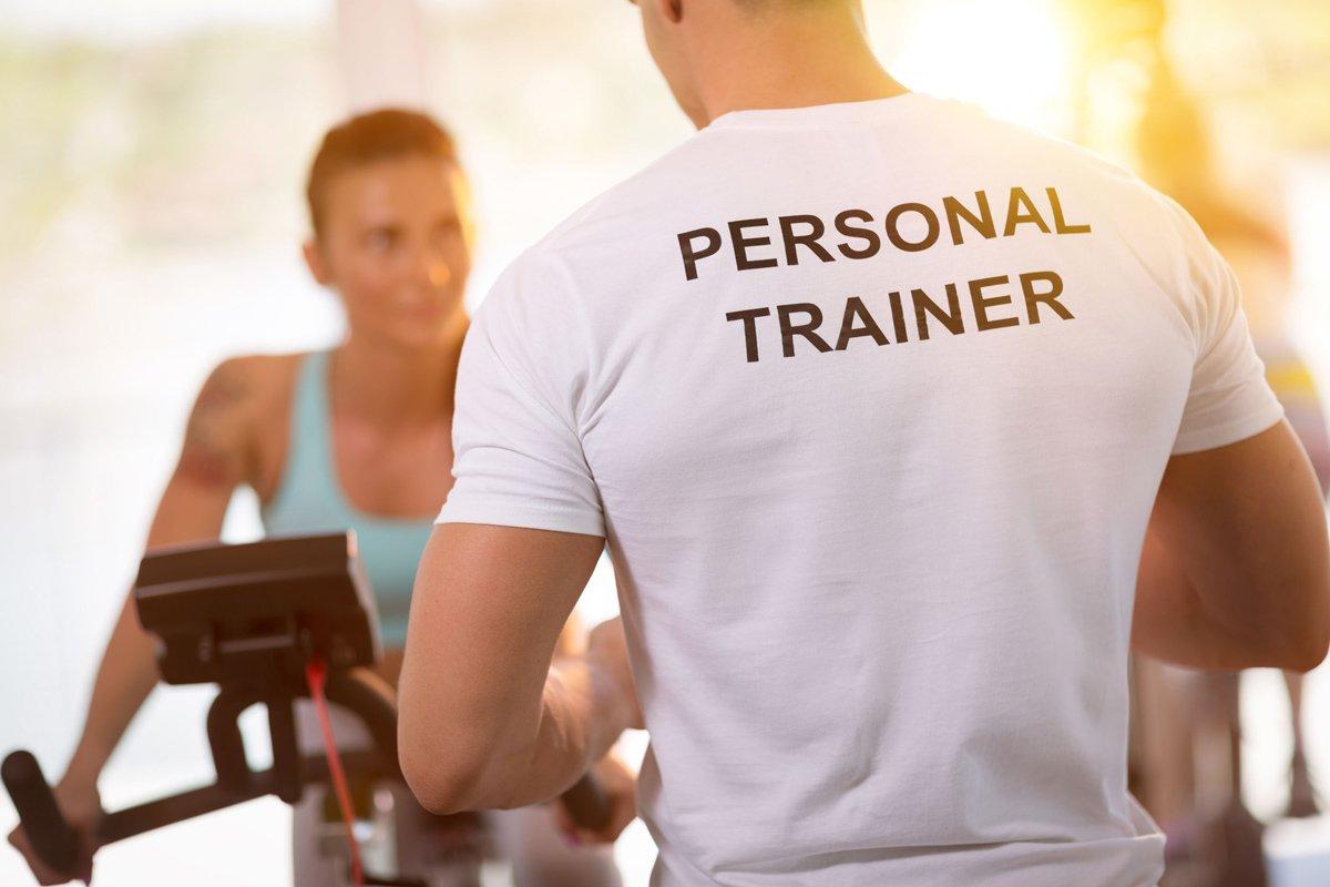 Сколько зарабатывает фитнес-тренер в Киеве