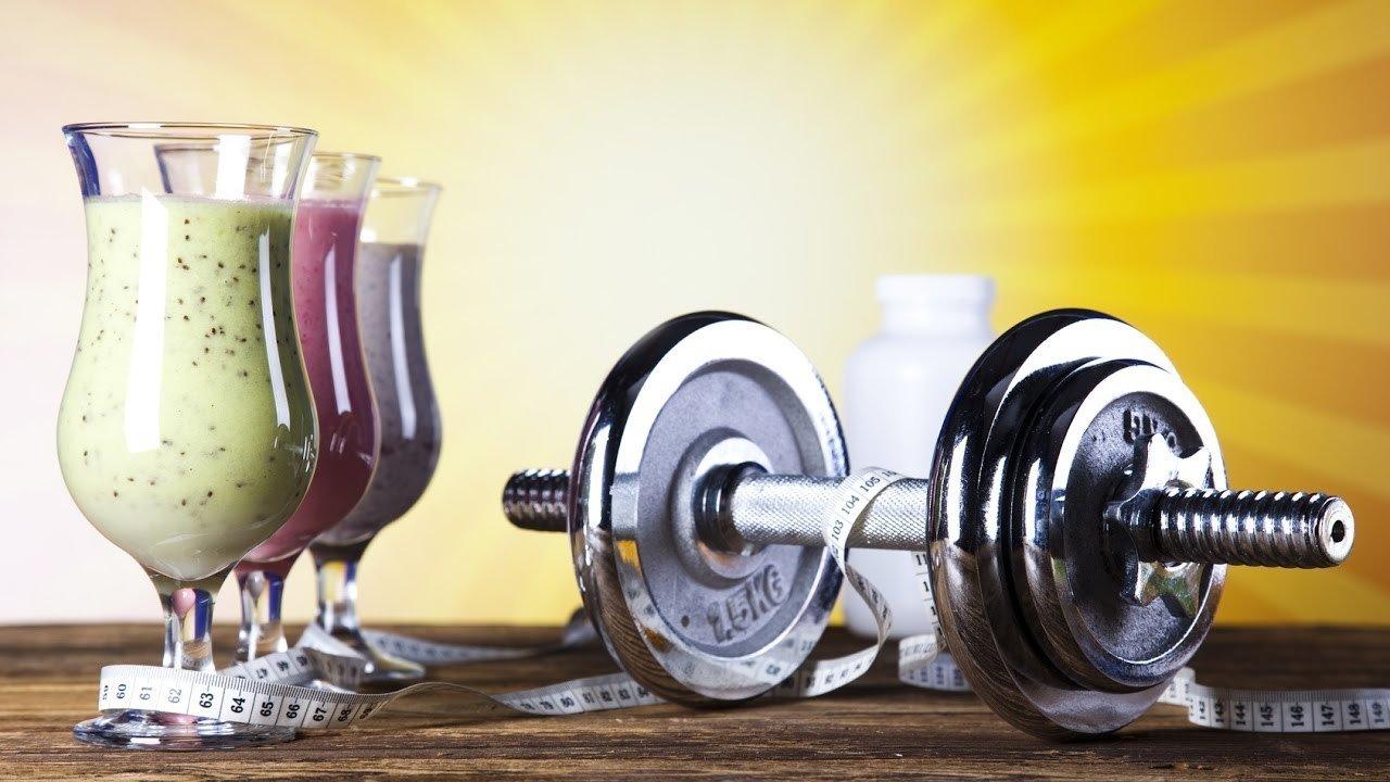 3 рецепти протеїнових коктейлів у домашніх умовах