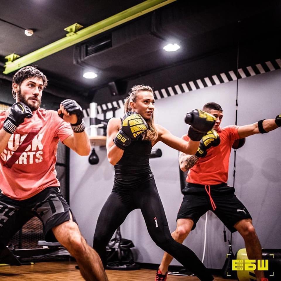 Топ 8 Instagram-аккаунтов украинских фитнес-тренеров