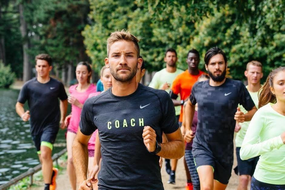 Just Do It: тренуйтеся безкоштовно разом з Nike