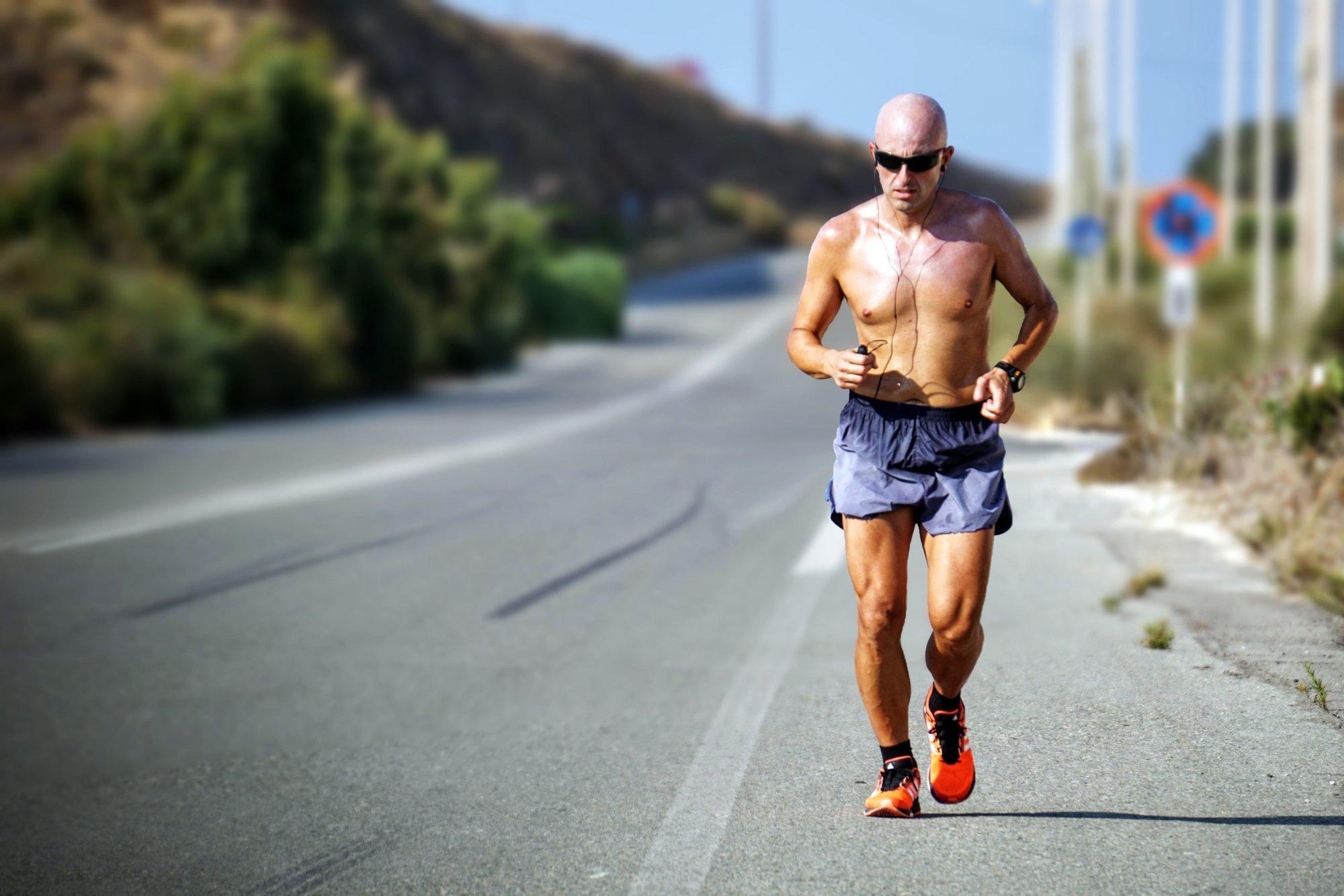 Піші прогулянки як окремий вид тренувань