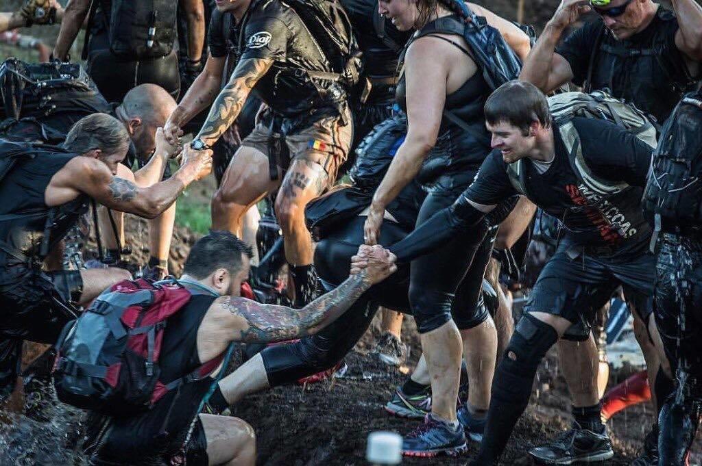 Kyivska Rus Endurance 001: Покори или покорись