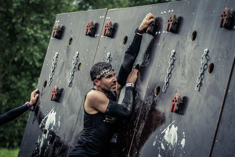 Як підготуватися до гонки з перешкодами: 4 поради