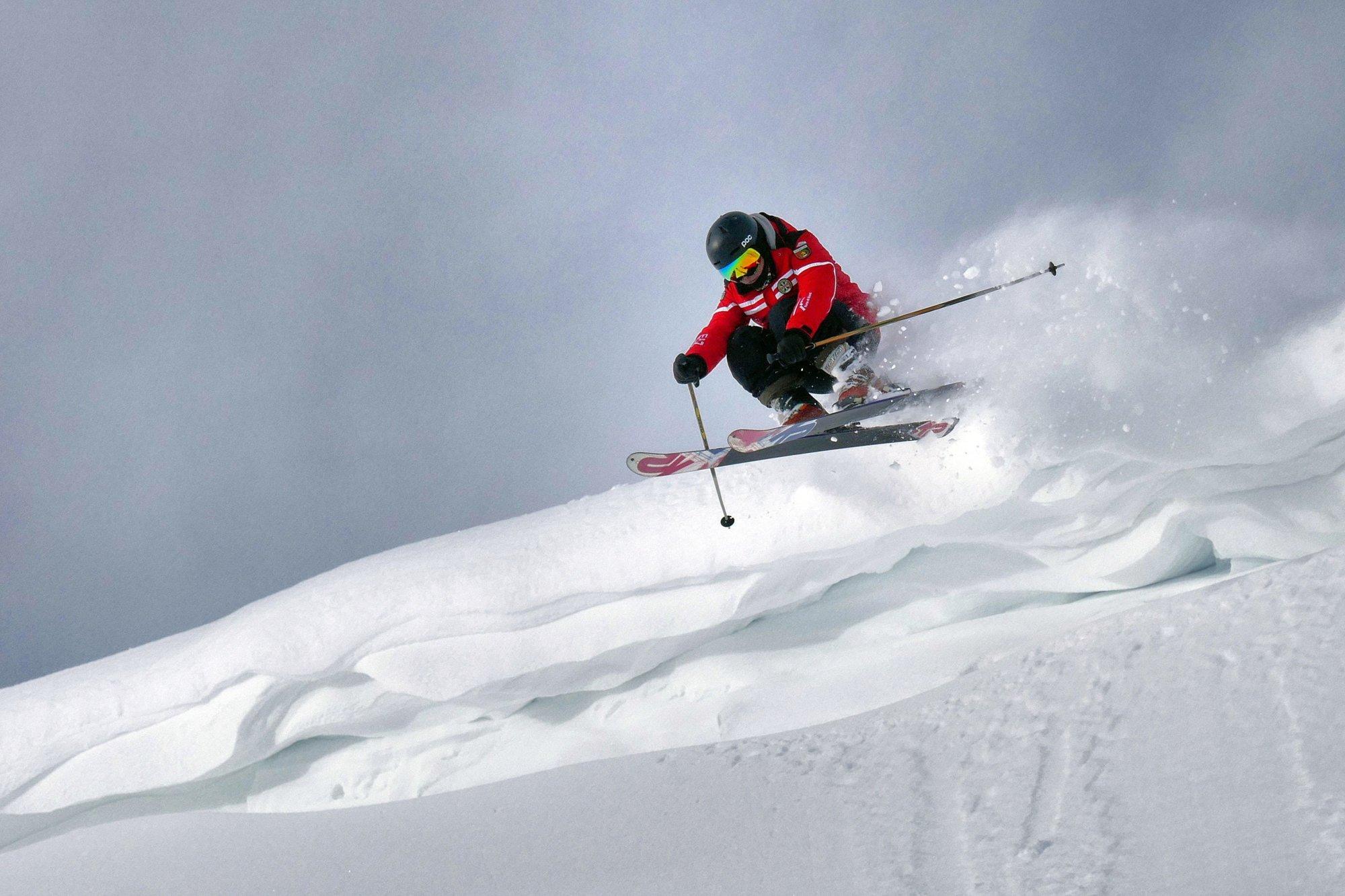 Як підготуватися до катання на лижах і сноуборді: поради і вправи