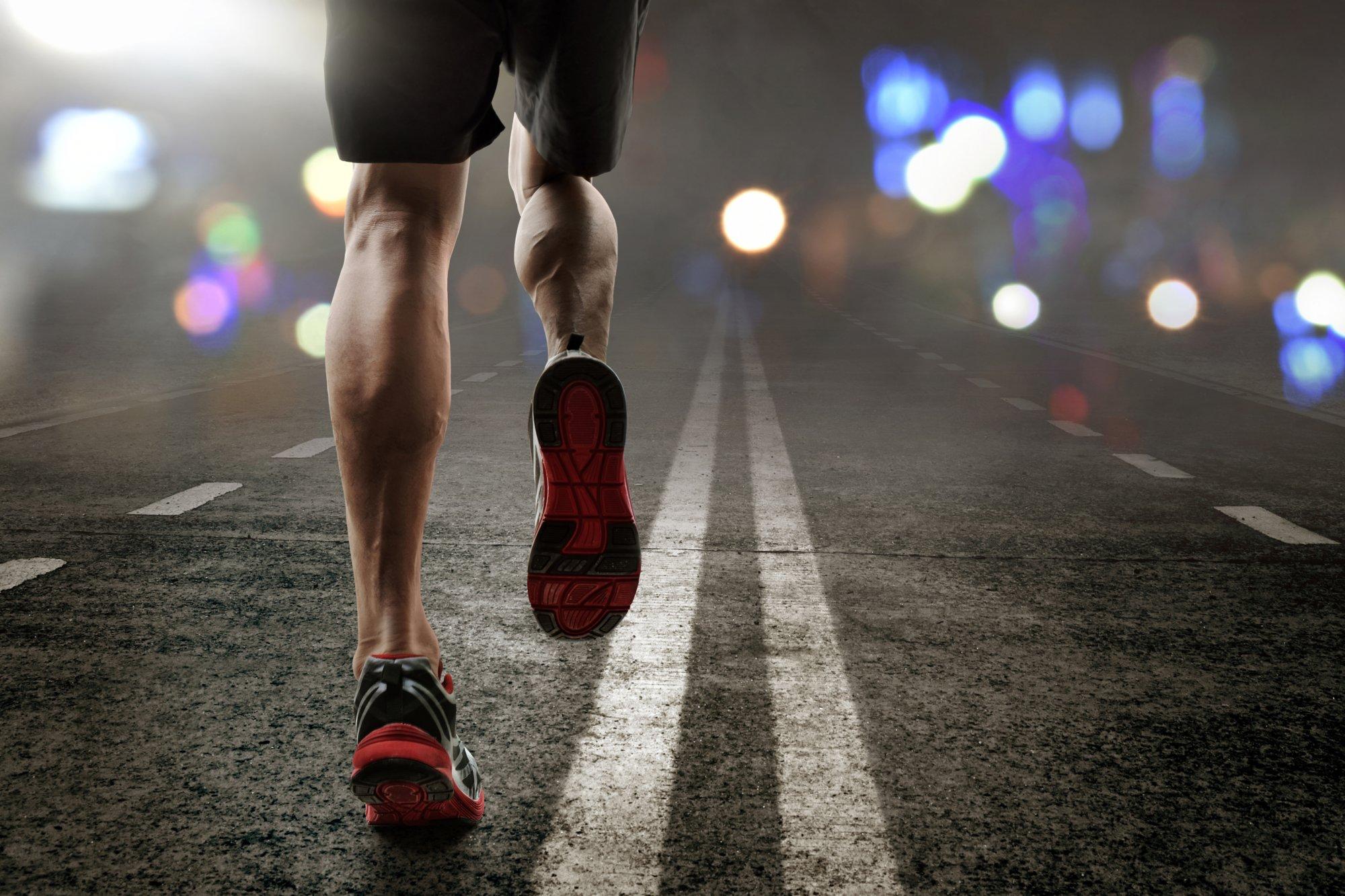Night City Endurance: 12 часов драйва и физических нагрузок