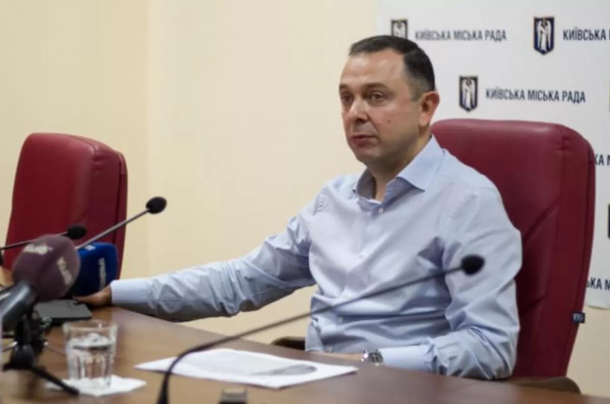 Вадим Гутцайт стал министром спорта: поздравления от украинских вейкбордистов, кайтсерферов и серферов