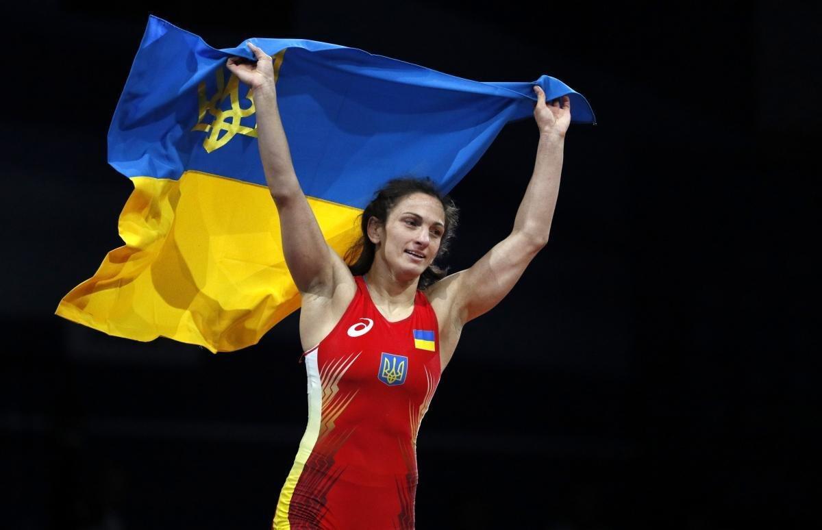 7 стереотипов о женской борьбе: опровергает чемпионка мира Юлия Ткач