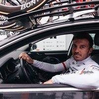 Ярослав Попович: «Хочемо створити в Україні професійну велокоманду»