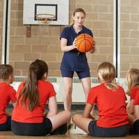 Як зацікавити школярів уроками фізкультури