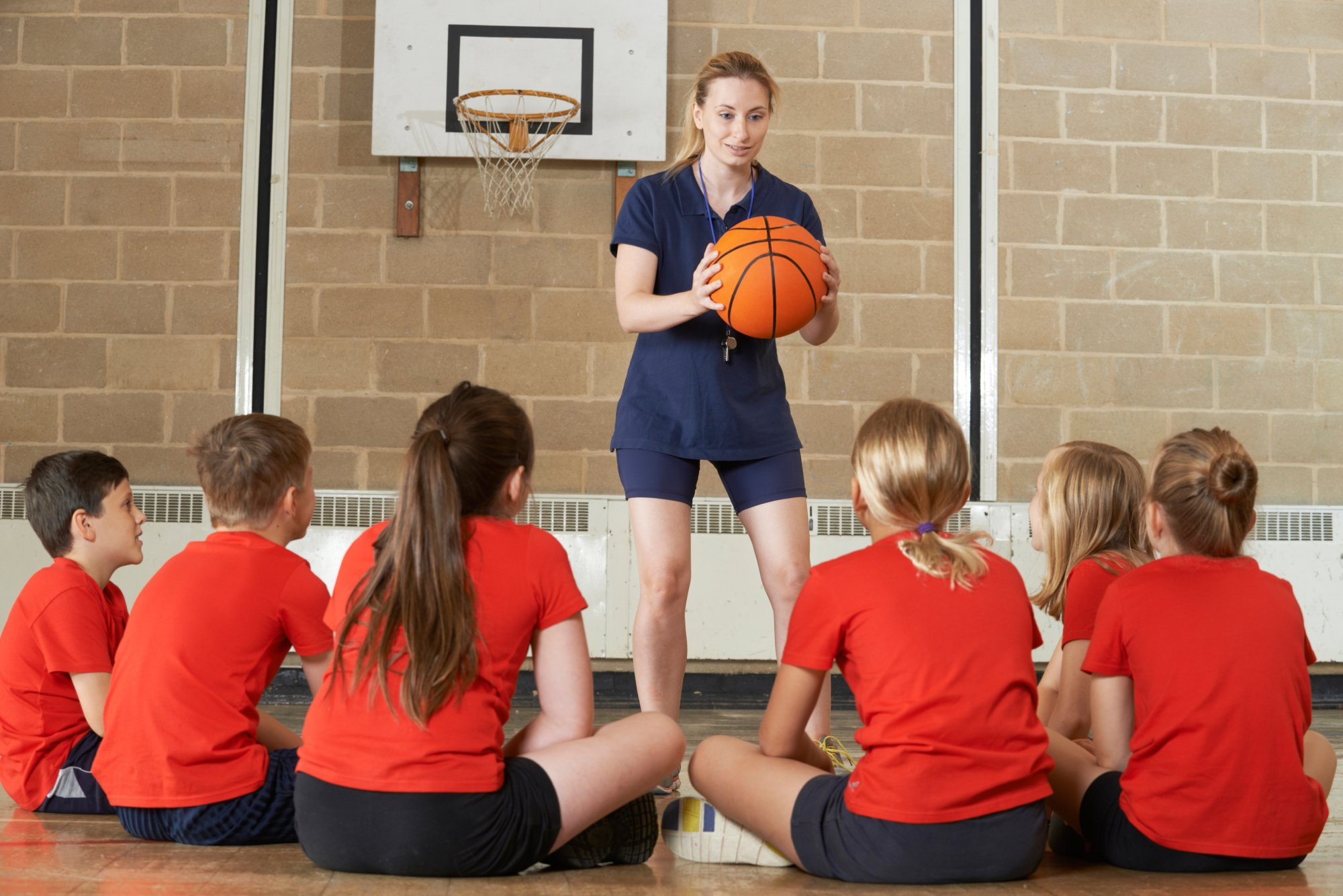 Как заинтересовать школьников уроками физкультуры