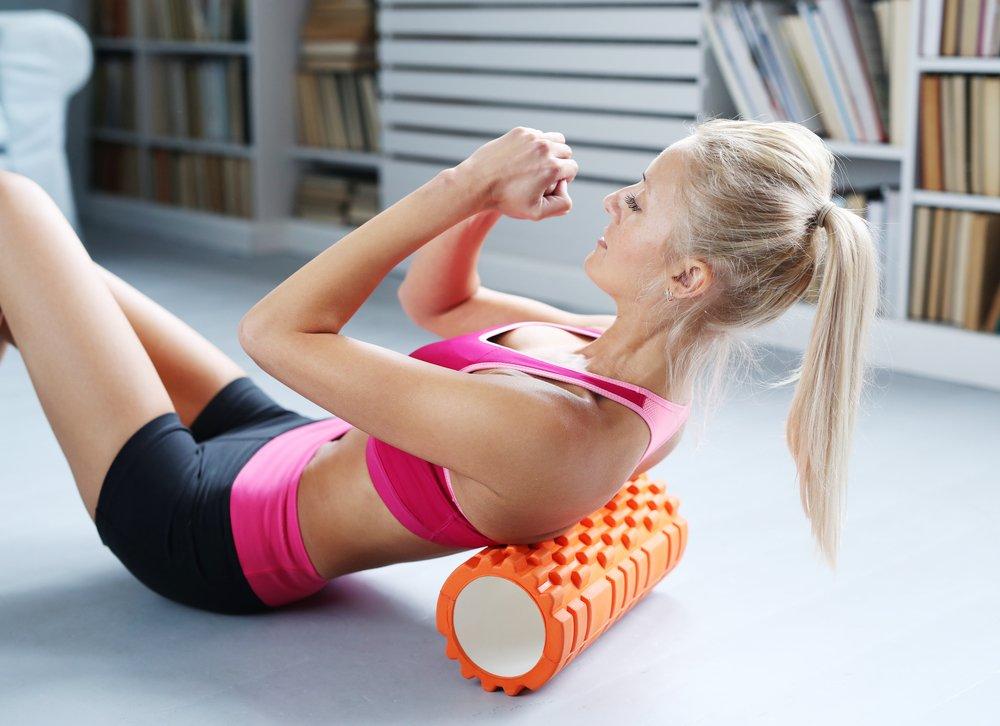 Тренировки в домашних условиях: главные правила гигиены