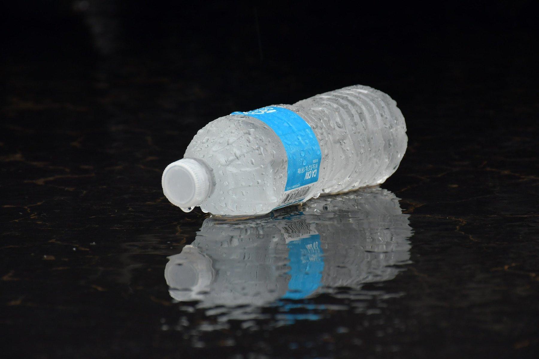 У яких випадках вода не приносить користі для організму