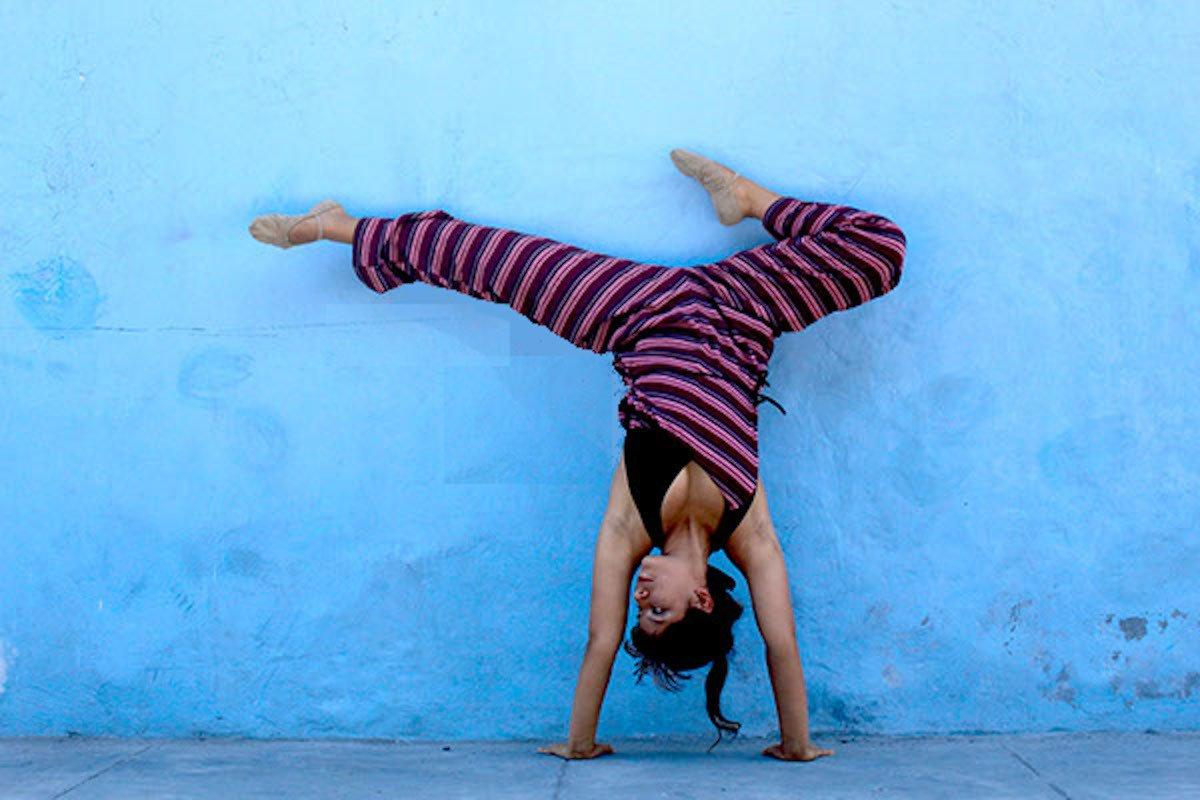 Акробатика: что это, виды, основные элементы
