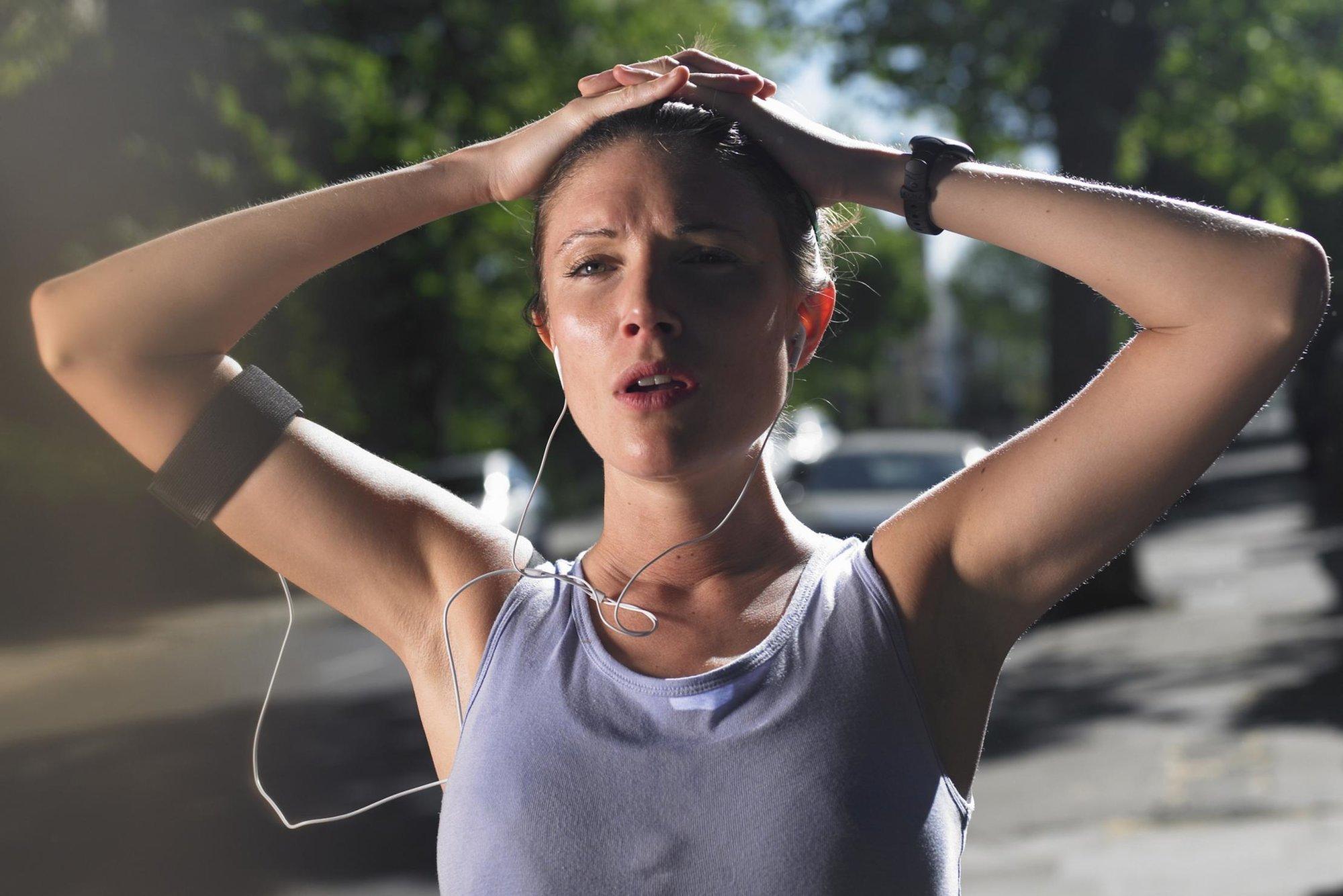 Проблеми із серцем: на що варто звернути увагу під час бігу