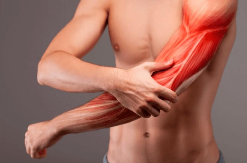 Як відрізнити м'язовий біль від травми