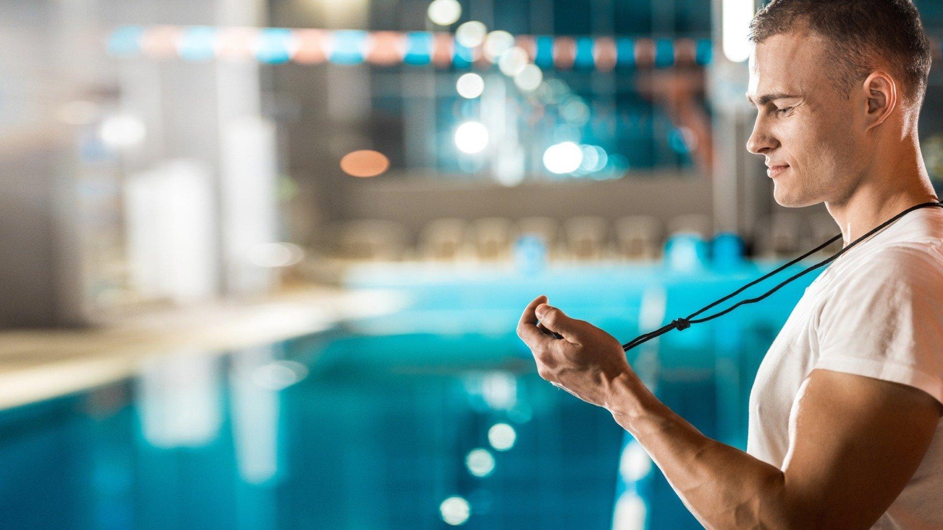 Как пловцам тренироваться вне бассейна: рекомендации, упражнения и советы от тренера