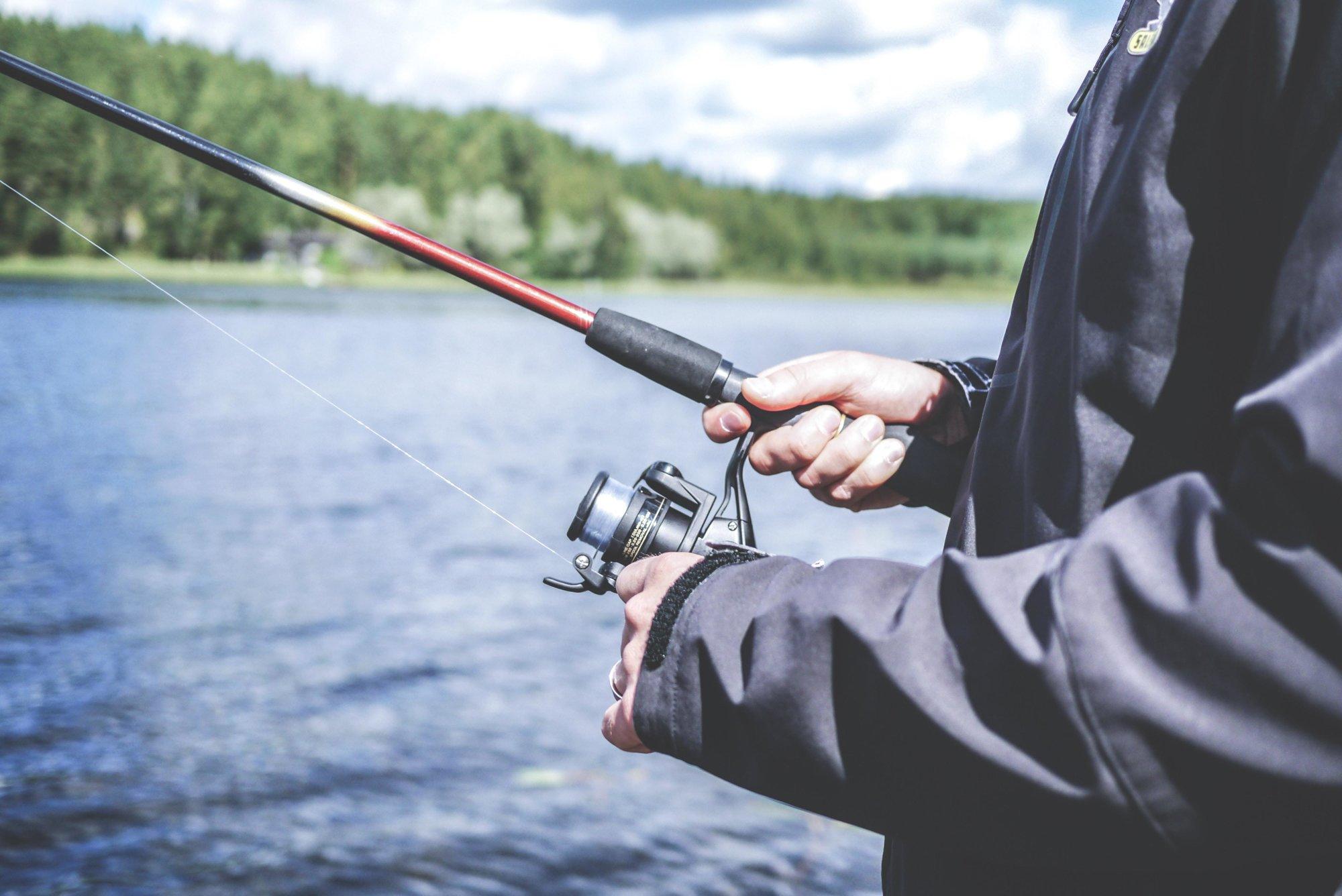 Рыболовный спорт: что это, соревнования, как развивается в Украине